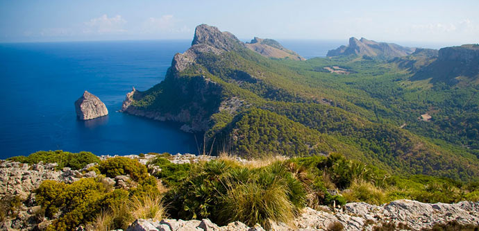 Buying property in the North of Mallorca