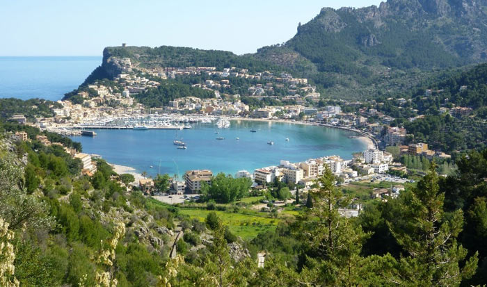 Buying property in North West Mallorca