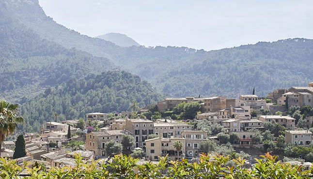The Most Beautiful Places in Mallorca