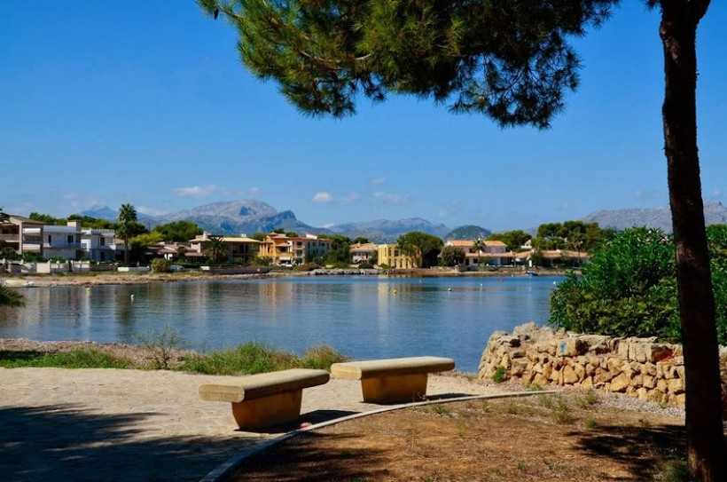 Build your own dream home in Mallorca