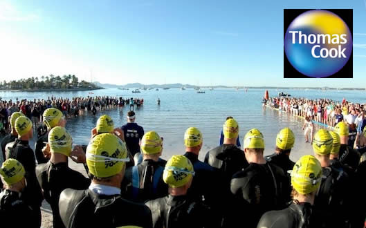 Iron Man Mallorca: The competition