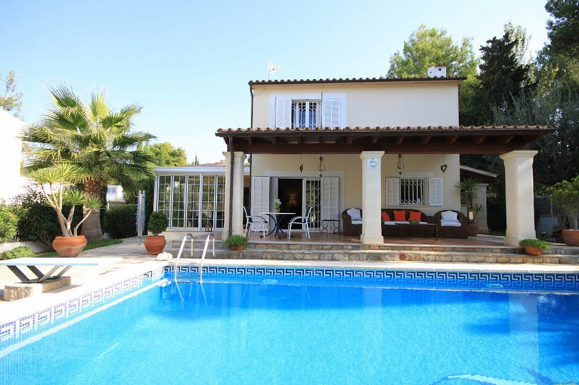 Mallorca Properties in lively Alcudia and surroundings!
