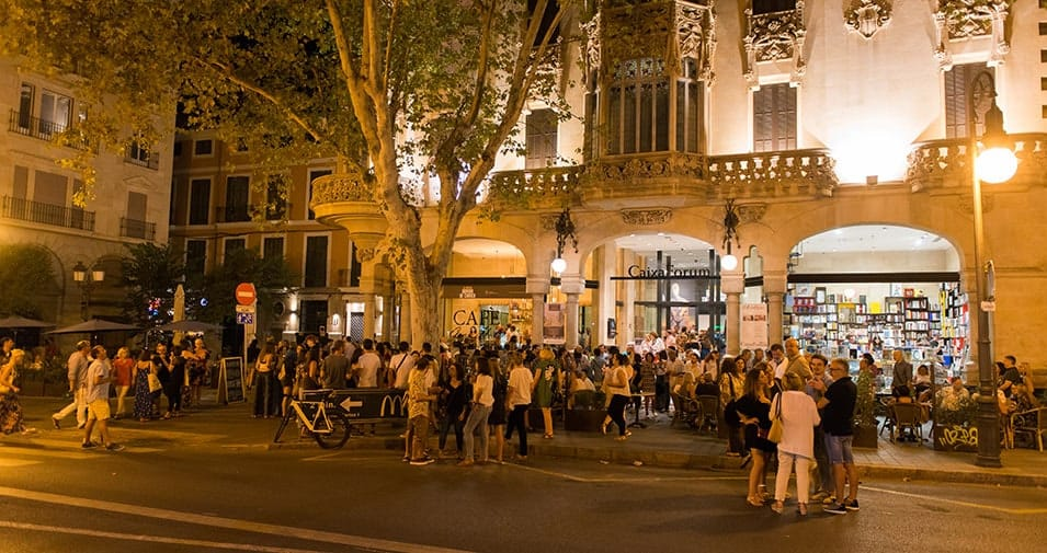 Nit de l'Art in Palma 2019