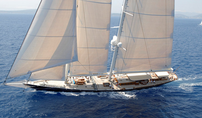 The Superyacht Cup Palma 2014 18-21 June