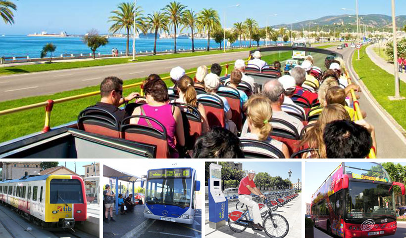 A Top Service for all residents of Palma - even available for non-residents