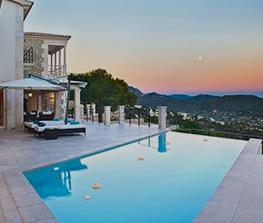 Moderne luxus büro  Immobilien auf Mallorca kaufen bei Balearic Properties -