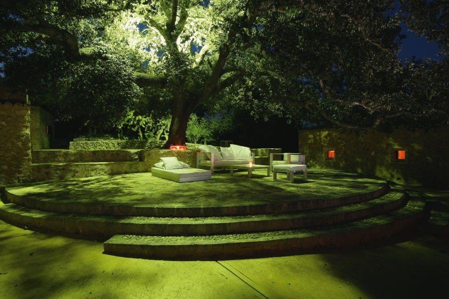 Garden Villa Becker Villa