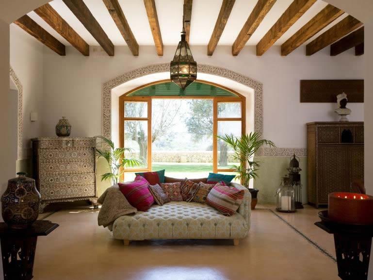 Becker Mallorcas Villa