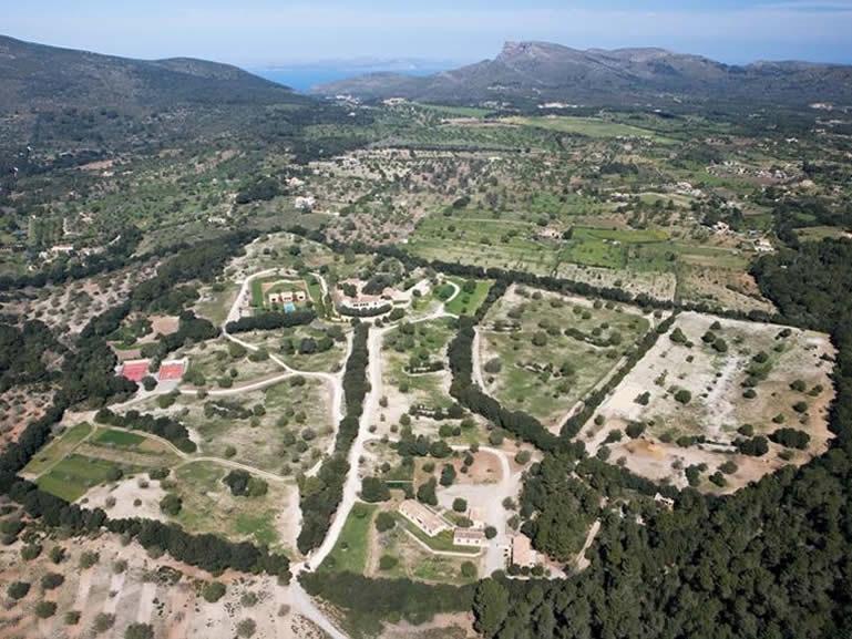Boris Becker Villa Mallorca