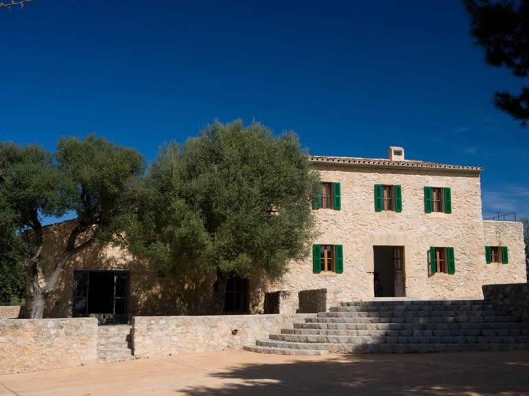 Villa Majorca Becker