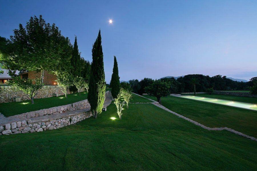Garden Villa Becker