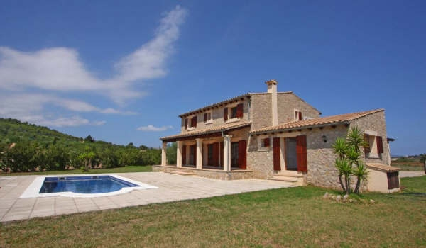 Country House Alcudia