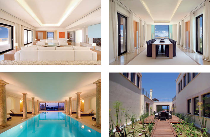 Alcudia Mansion Spain most expensive property