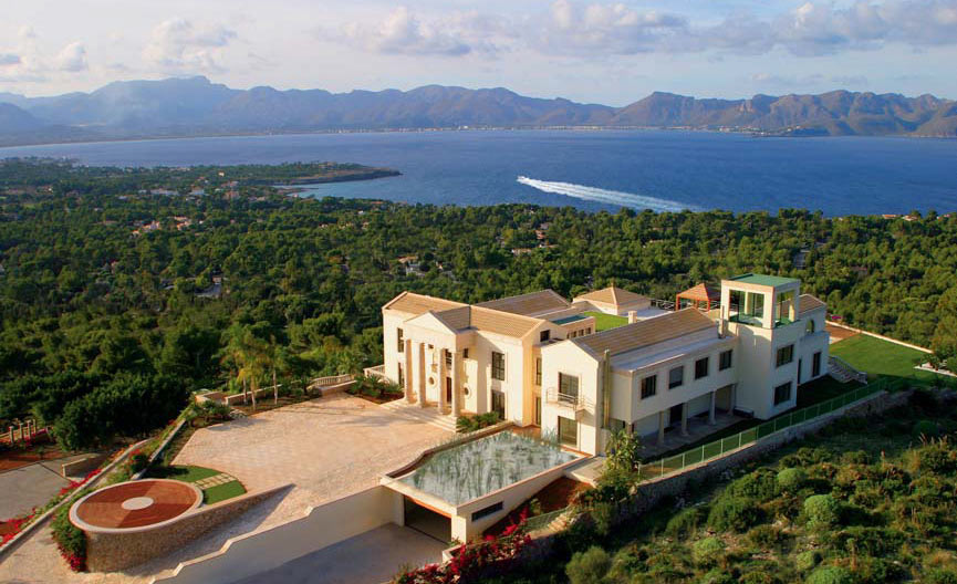 alcudia-mansion-spain-most-expensive-property