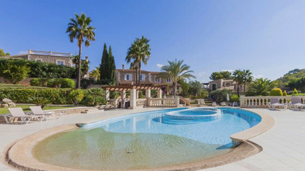 Balearics becomes real estate sales records