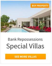 Villas Bank Repossessions