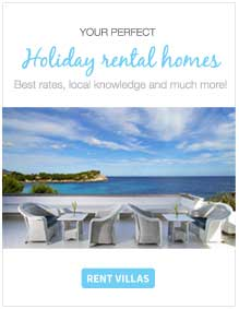 Balearic Villas for rent
