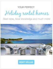 Balearic Villas for rent