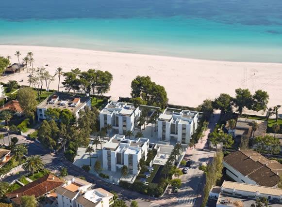 Beach Property Alcudia