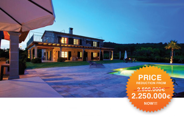 Beautiful home for sale Mallorca