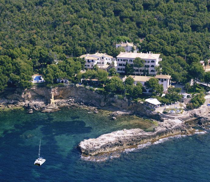 Hotel Bendinat Mallorca