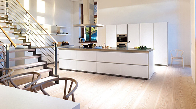 best kitchen design projects in Mallorca