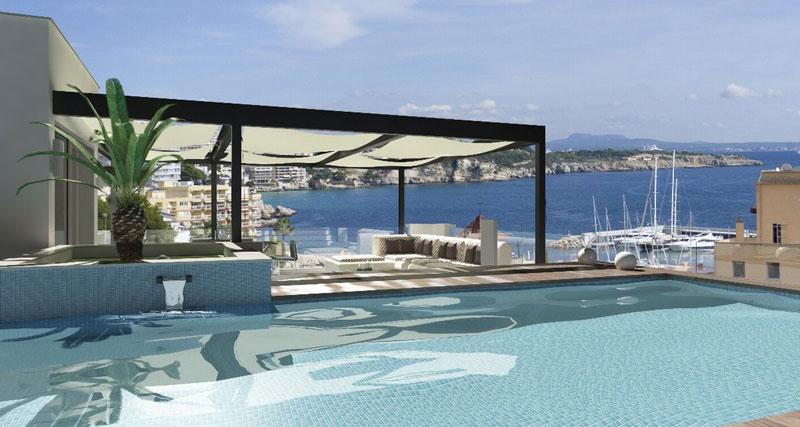 Buy to rent Mallorca