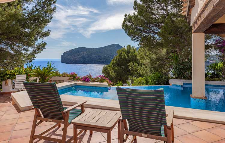buying a second home in Mallorca