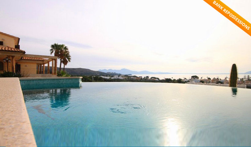 Buying a Distressed Property in Mallorca