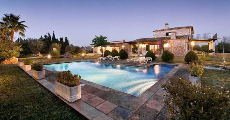 Buying Mallorca Villa Cheaper