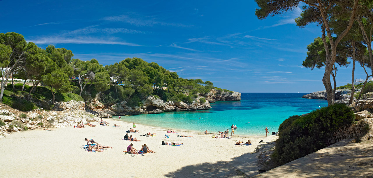 TOP 5 BEACHES IN MALLORCA Property For Sale In Mallorca