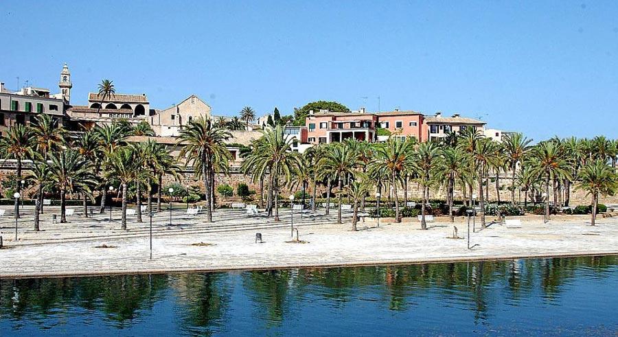 Calatrava dalt murada living in the history of palma - Living palma ...