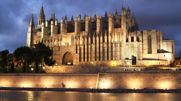 Catedral Palma Mallorca
