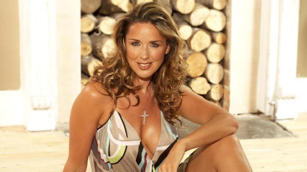 Claire Sweeney Majorca
