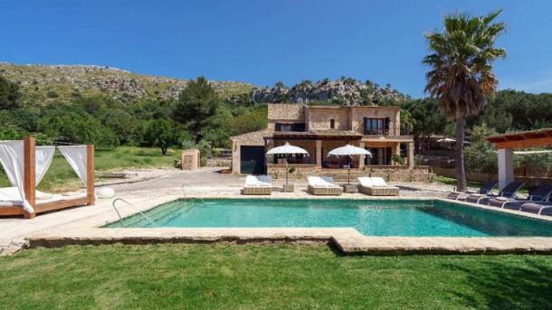 Landhaus kaufen in Alcudia