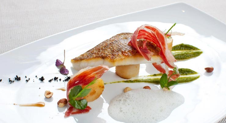 Cuisine than Mallorca