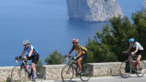 Discover Mallorca cycling routes