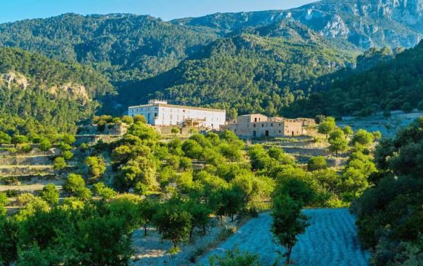 Emblematic Estate Son Bunyola Mallorca
