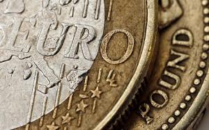euro-pound