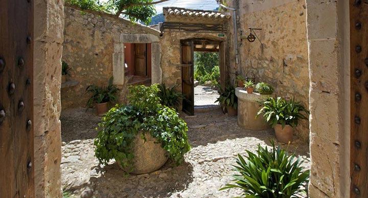 Finca Es Castell Mallorca