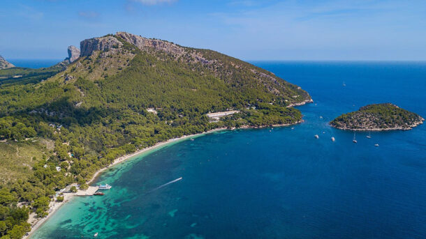 The Formentor Hotel Sale