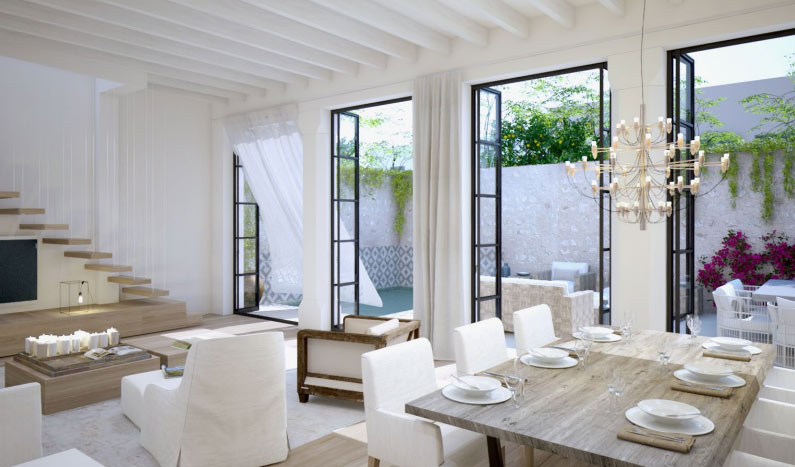 Garden Apartment for sale in Palma de Mallorca