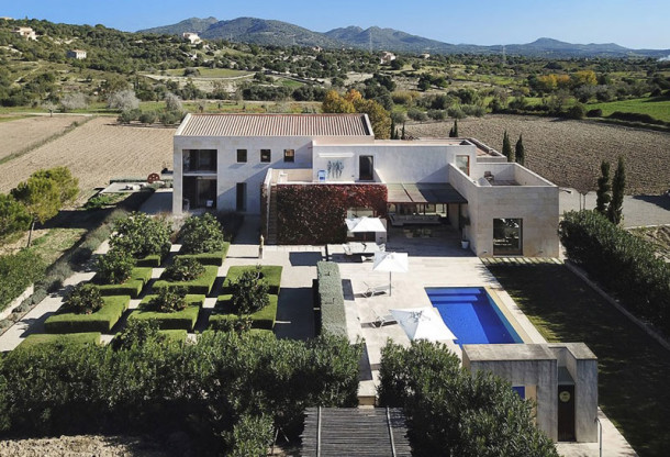 Glamorous Country Villa Mallorca