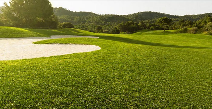 Golf Andratx