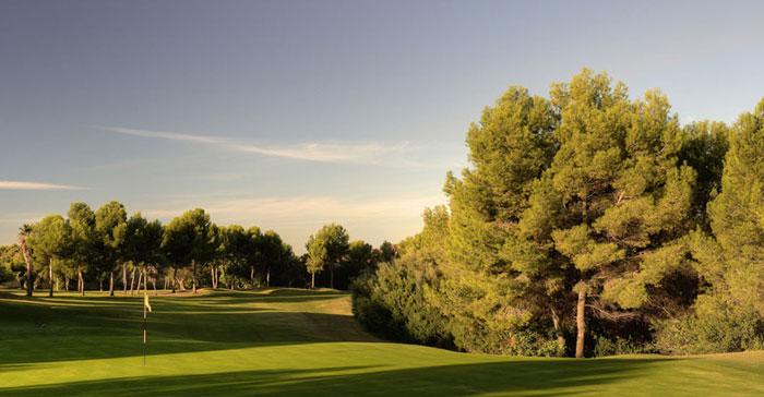 Golf Bendinat Majorca
