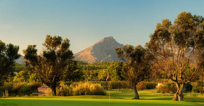 Golf Santa Ponsa Majorca