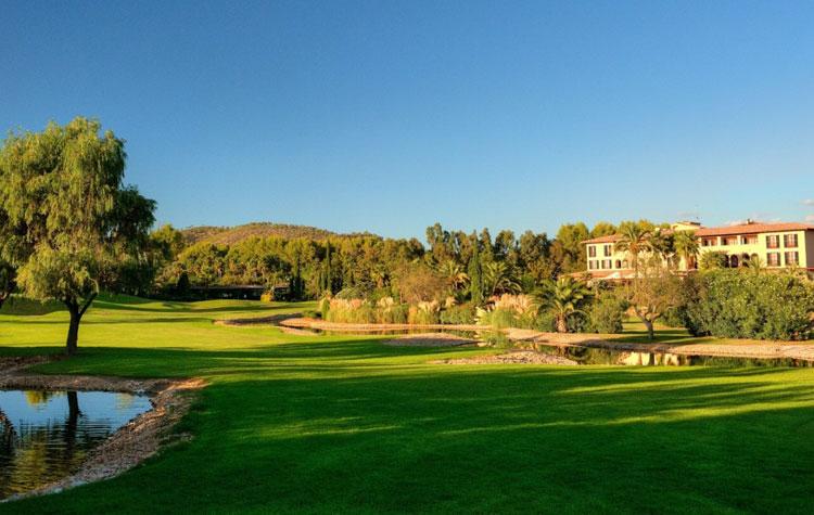 Golf Son Vida
