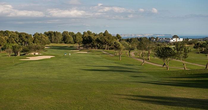 Golf Son Vida Palma Mallorca