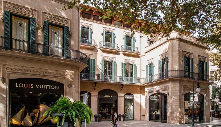 Hotel Can Alomar Palma Majorca