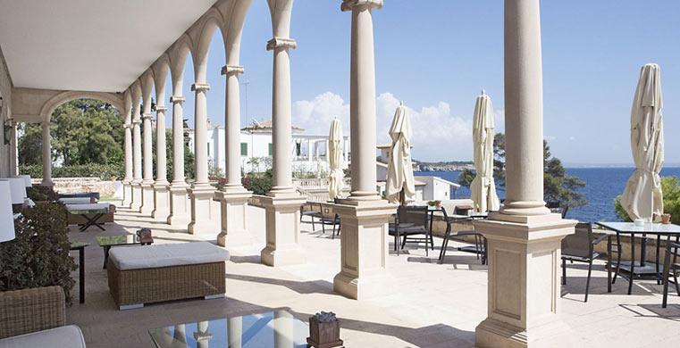Hotel Hospes Majorca